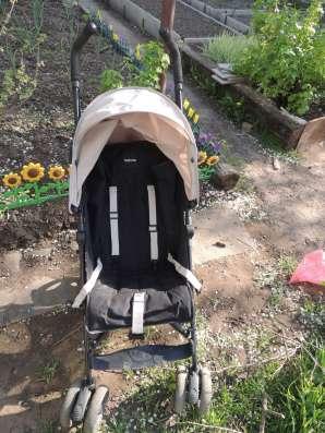Прогулочная коляска в Гатчине Фото 2