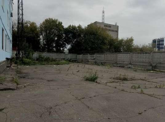 Cдам Объект. Здание свободного назначения 720 м² ЮВАО в Москве Фото 3