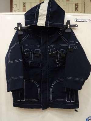 костюм детский (куртка+брюки) без утеплителя в г. Всеволожск Фото 3