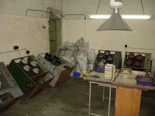 Аренда производственно-складского помещения на Елизаровской