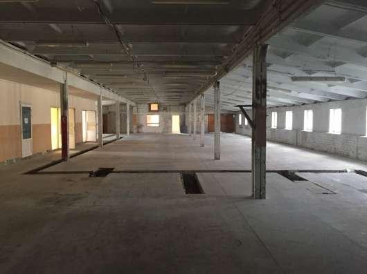 Аренда производственного помещения в Калининграде Фото 1