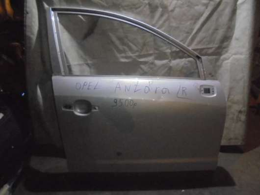 дверь для Opel Antara