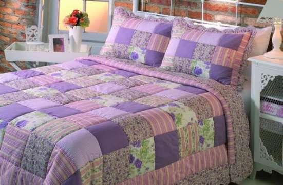 Лоскутные одеяла, покрывала, наволочки