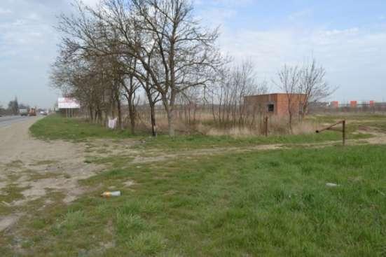Продаю земельный участок под АЗГС на автомагистрали Краснодар-Новороссийск