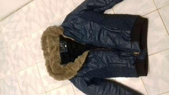 Куртки подростковые, разные 46-48 рр