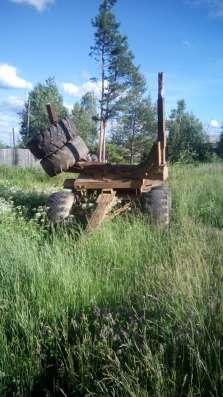 Урал-лесовоз