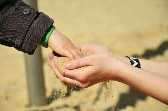 Песочная терапия для детей от 3 в г. Вильнюс Фото 2