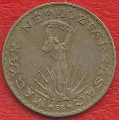 Венгрия 10 форинтов 1985 г