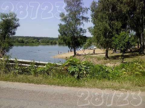 Земельный участок (ПМЖ) 40 км от МКАД