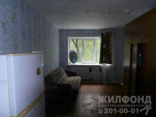 комнату, Новосибирск, Планировочная, 7/1 Фото 3