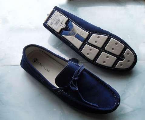 Туфли мужские. Кожа р44 Новые