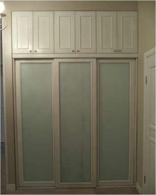Шкафы-купе на заказ Альфа-Мебель в г. Самара Фото 2