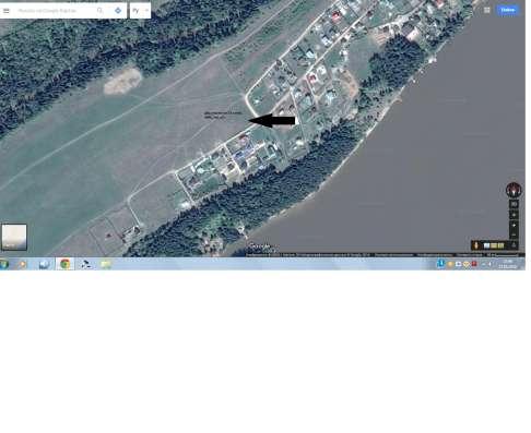 Земельный участок ИЖС в Жебреях