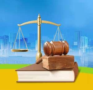 Помощь юриста в судах и на стадии досудебного урегулирования