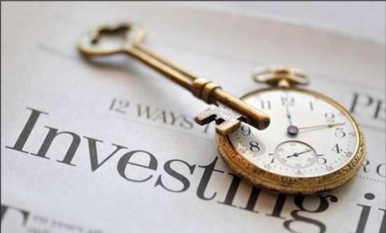 Поиск и привлечение инвесторов