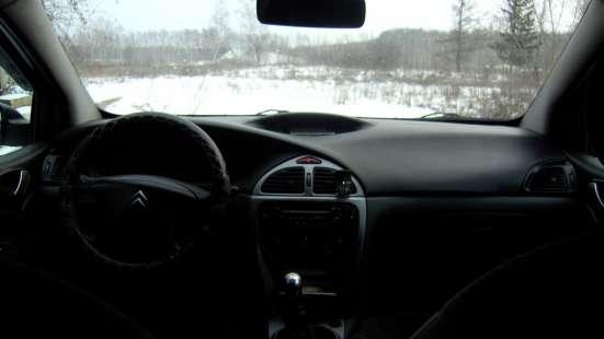 Продаю хороший автомобиль Citroen C5