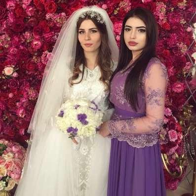 Платье на выпускной и свадьбу