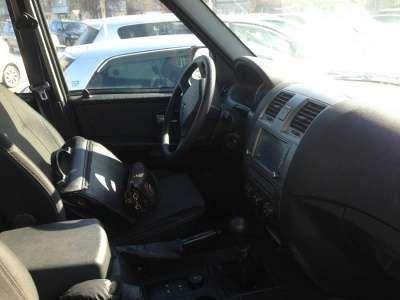 внедорожник УАЗ Pickup, цена 570 000 руб.,в Иркутске Фото 2