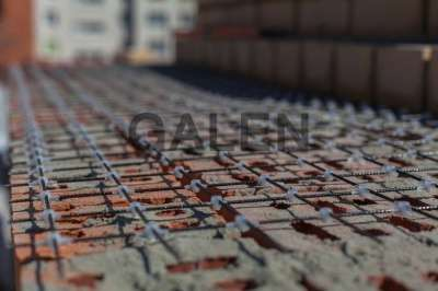 Композитная базальтопластиковая сетка Rockmesh в Воронеже Фото 1