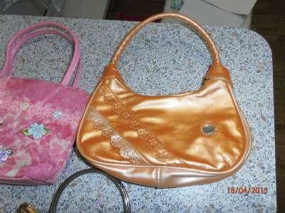 сумочки 3шт в Чебоксарах Фото 2