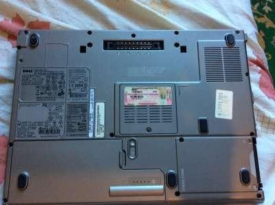 неисправный ноутбук DELL PP04X в Москве Фото 2