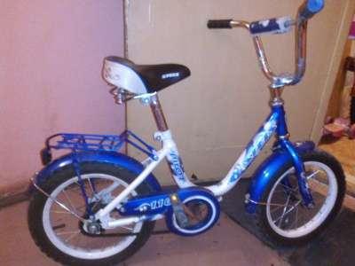 велосипед Stels STELS Pilot 110 16
