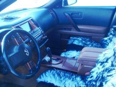 подержанный автомобиль Infiniti FX35, цена 650 000 руб.,в Красноярске Фото 2