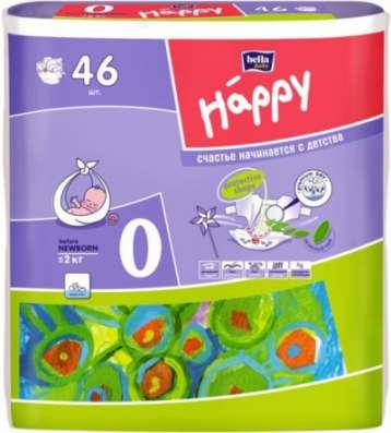Памперсы для недоношенных детей до 2 кг