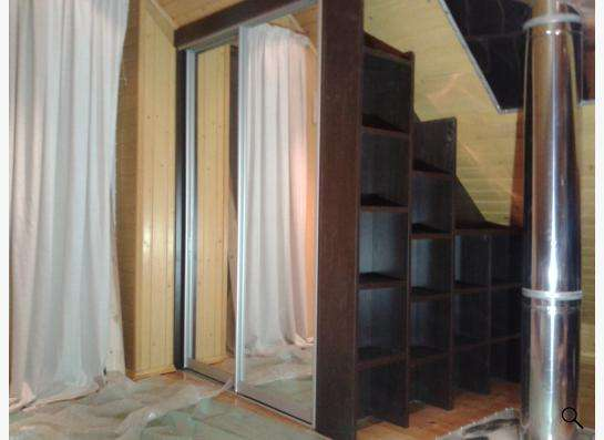 Кухни и шкафы-купе в Екатеринбурге Фото 3