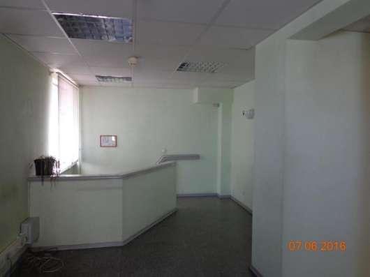 Продам 2-этажное офисное помещение