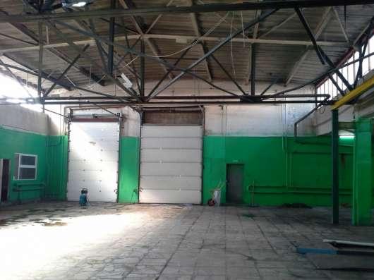 Сдам производство (возможно СТО), склад, 256 кв.м,м.Елизаров