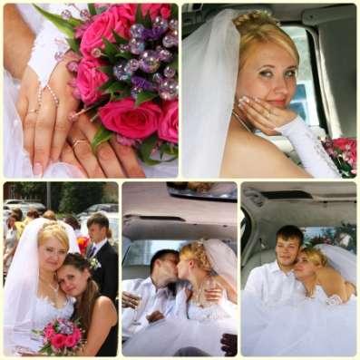 Фотограф на свадьбу г. Дрезна, Орехово-Зуево в Павловском Посаде Фото 1