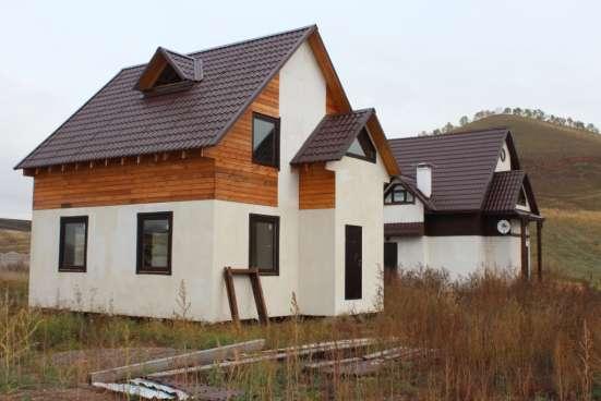 Продам двухэтажный дом в Коттеджном поселке в Красноярске Фото 5