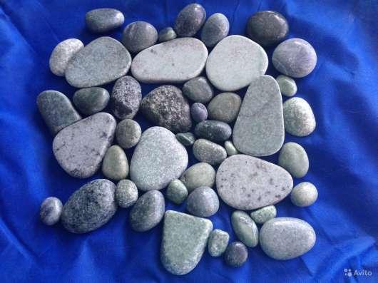 Камни Жадеит для массажа и стоунтерапии