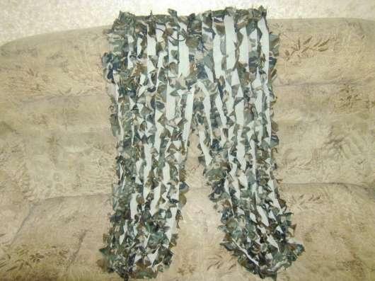 Продам охотничий комуфляжый костюм USA в Кемерове Фото 4