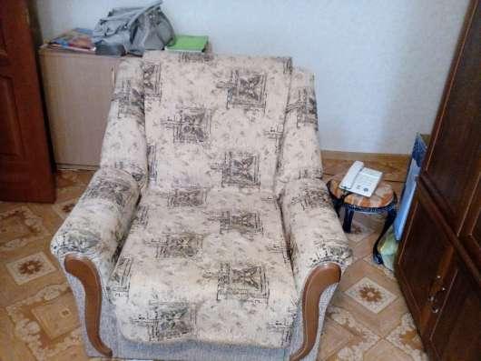 Продам кресло-кровать в идеальном состоянии