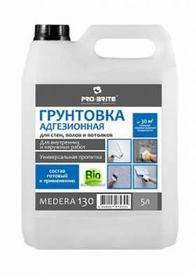 Грунтовка-пропитка Medera 130 Adhesion