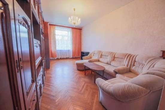 2х комнатная квартира посуточно у парка Победы! в Санкт-Петербурге Фото 1