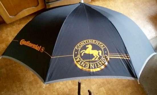 Новый мужской зонт Continental Германия