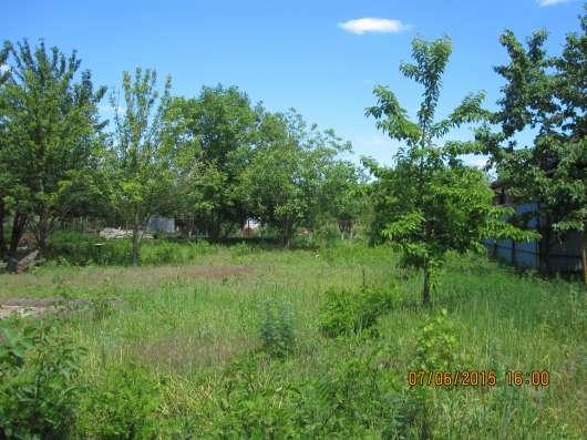 Земельный участок 6,7 соток с домом в Ростове-на-Дону