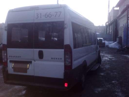 Продам автобус Пежо Боксер 22 места