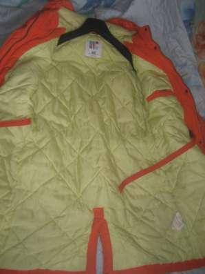 Куртка утеплённая в Иванове Фото 3