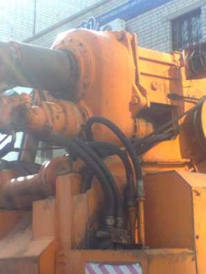 Буровые установки для строительства скважин и КРС в г. Самара Фото 5