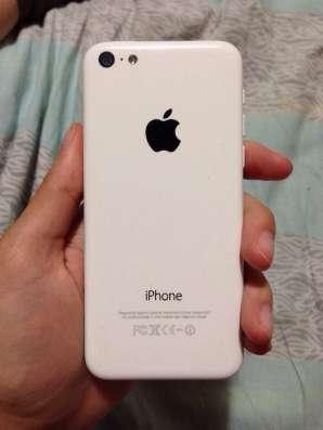 IPhone 5c на 8 гб