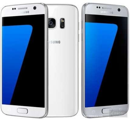 Смартфон Samsung Galaxy S7, 5 дюймов, 4 ядра,2sim. не дорого