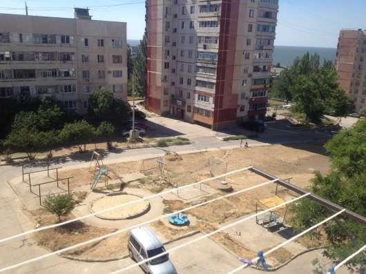 Сдам 1-комн. квартиру в Крыму с видом на море