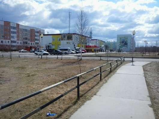 Сдам торговые площади от 45 до 400 кв. м. в центре г. Покачи в Сургуте Фото 1