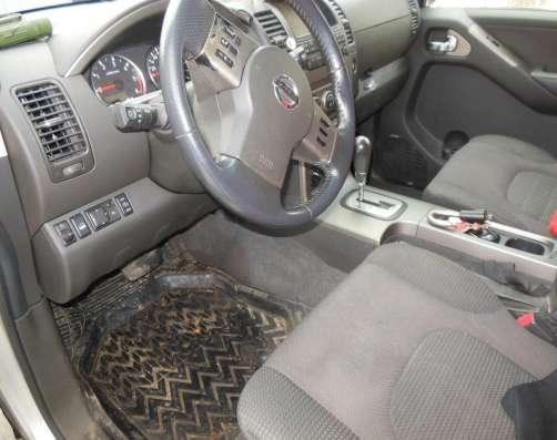 Продажа авто, Nissan, Pathfinder, Автомат с пробегом 142000 км, в Москве Фото 4