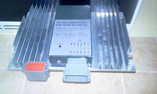 Реле-регулятор УВР-4-20 преобразует переменное в постоян-е