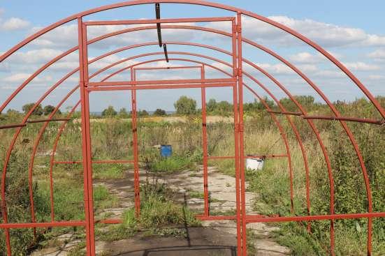 Теплица от производителя в Волгограде Фото 1